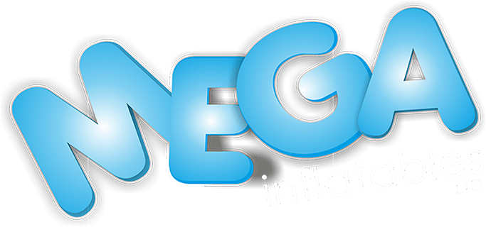Mega Inflatables Logo